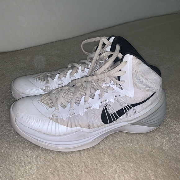 Boys Nike Hyperdunk Basketball Shoe